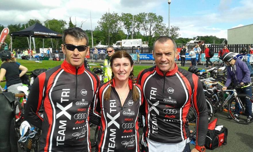 Team X Triathlon