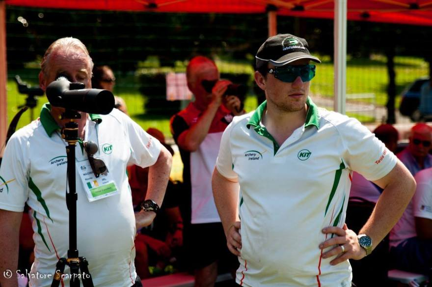 Ireland National Archery