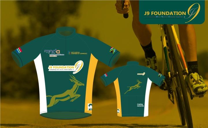 J9 Foundation Cycling