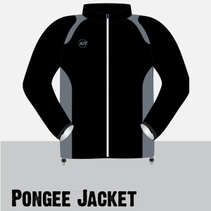 Pongee Jacket