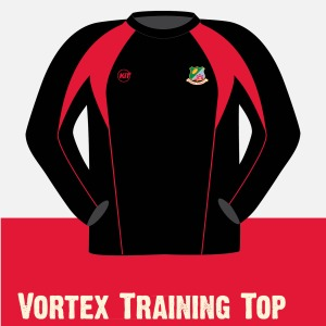 Vortex Training Top