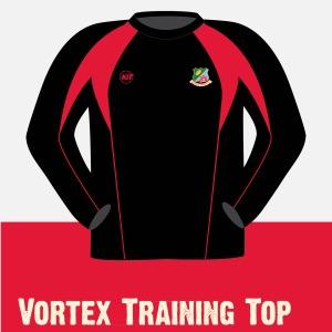Vortex Training Top