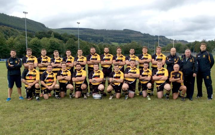 Mountain Ash RFC