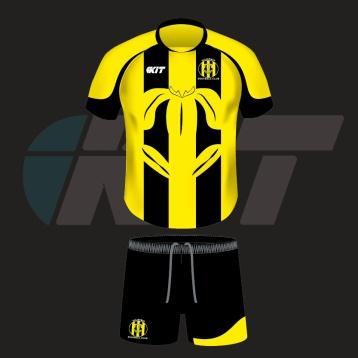 Football Kit - allegiance