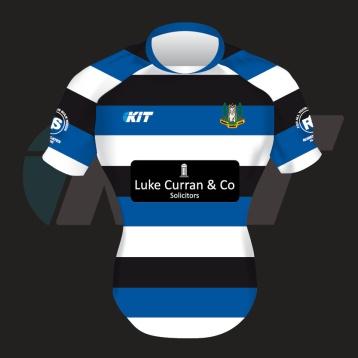 Rugby Jersey - hoop