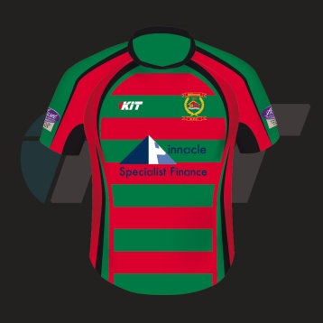 Rugby Jersey Millbrook