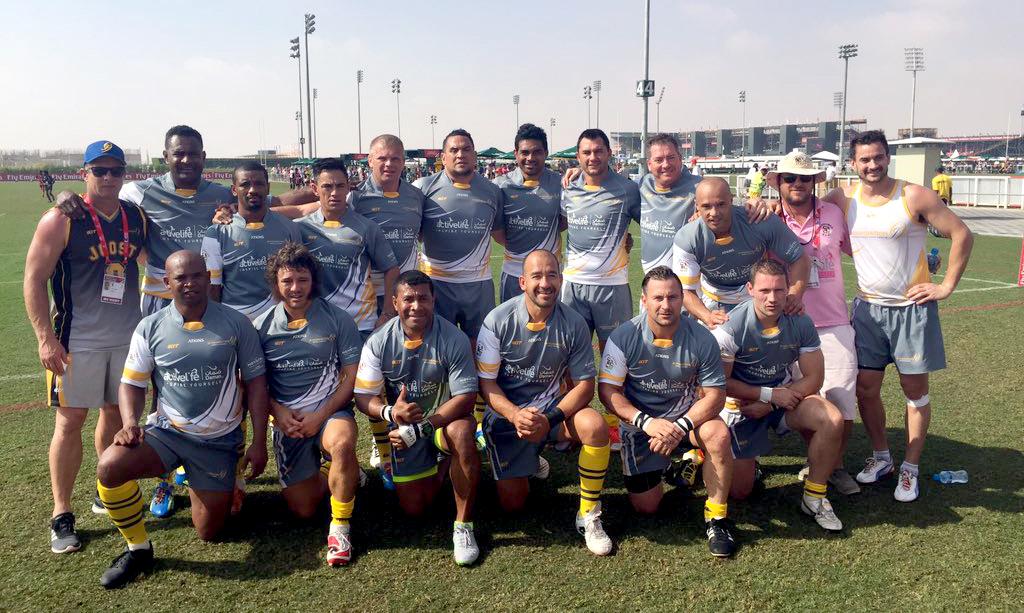 Dubai winners