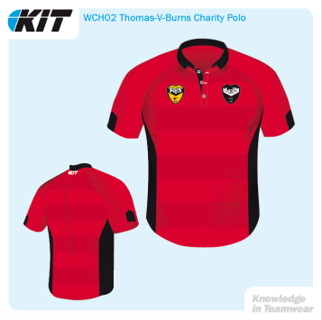 Charity Polo Shirt